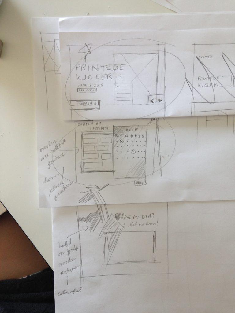 dokk1 sketches